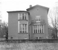 Salomon-Villa: Drohen Verfall und Abriss?