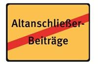 Altanschließer-Beiträge vorerst obsolet