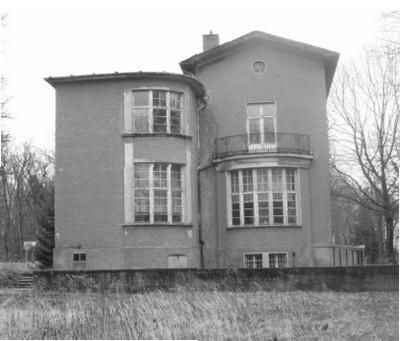 Salomon-Villa in Teltow Seehof